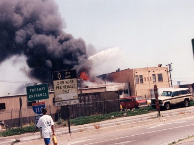 A-Building-Burns-As-The-City-Riots-1024x770