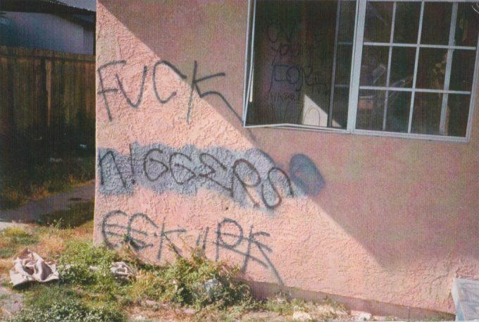 Racist-CV70-Graffiti-1024x689