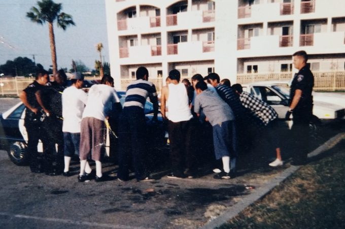 Tortilla-Flats-Gang-Members-Being-Arrested-By-Compton-PD-1024x680
